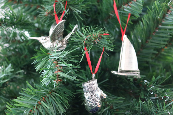 2016 Ornament Collection - Cazenovia Abroad