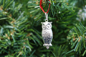 The Owl Mini - Cazenovia Abroad