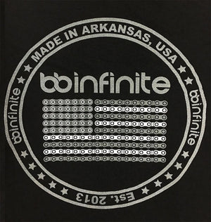 BBInfinite Seal T-shirt
