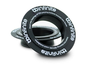 Shimano/Sram Top Hat bearing inserts (pair)