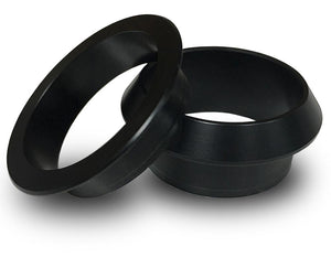 DUB bearing inserts service part (pair)