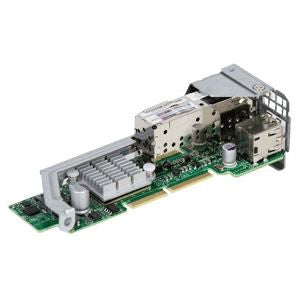 Supermicro AOC-CTG-I2S Dual-Port 10 Gigabit Ethernet Adapter