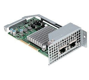 Supermicro AOC-CTG-I2T 2 Port 10GbE 10 Gigabit Ethernet Adapter