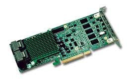 Supermicro AOC-USAS2LP-H8IR 8-port 6Gb/s UIO SAS2 Internal Raid Card