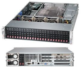 Supermicro CSE-216BE2C-R920WB