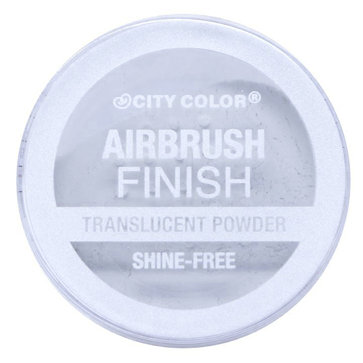 Airbrush Setting Powder