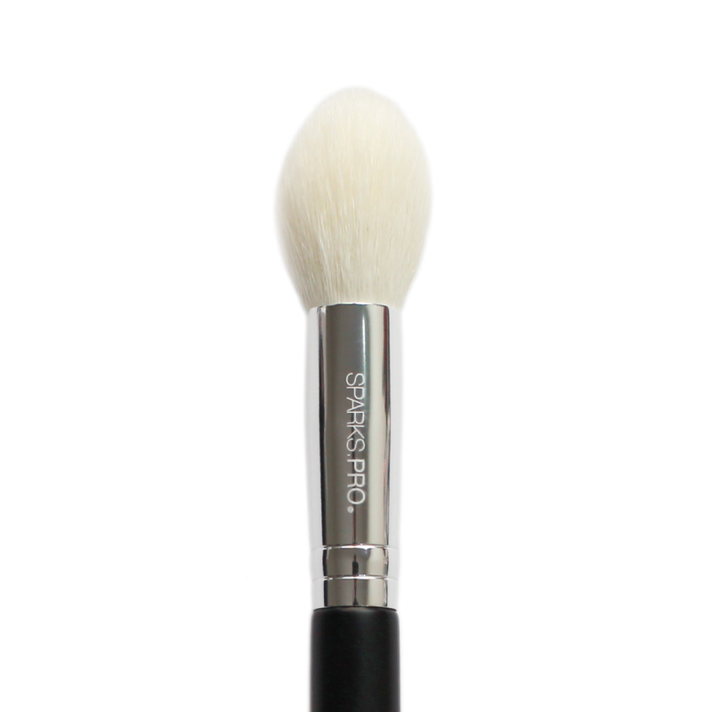 Brocha L103 - Tapered Highlighter