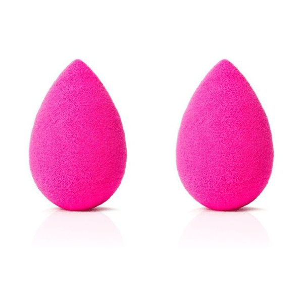 Mini Blending Sponge Pink Edition