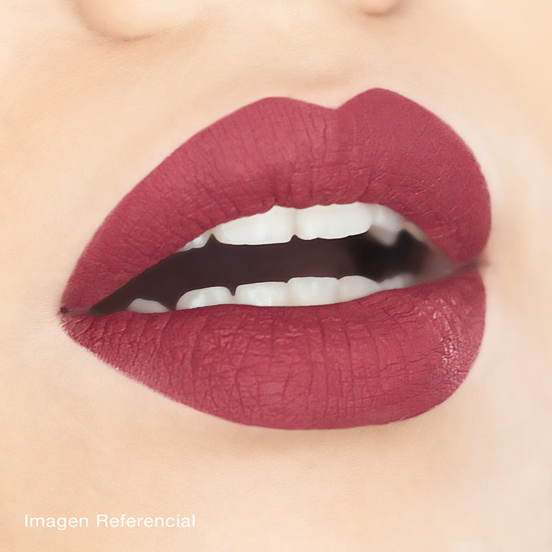 Kiss Proof Liquid Lipstick - Vain