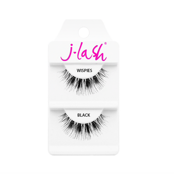 Pestaña Natural JLash #WISPIES