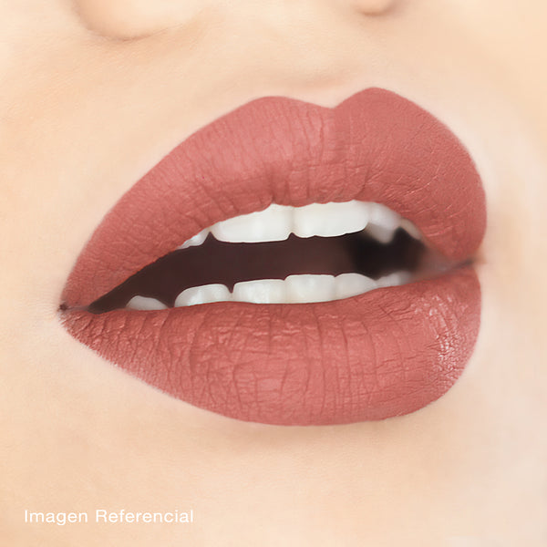 Kiss Proof Matte Liquid Lipstick - Arabella