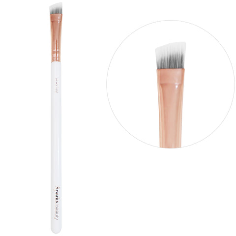 Pro Rose Gold Brush Collection - Limited Edition