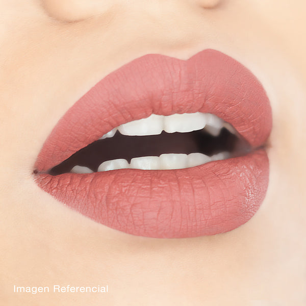 Kiss Proof Matte Liquid Lipstick - Goddess