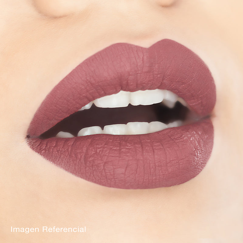 Kiss Proof Matte Liquid Lipstick - Starstruck I