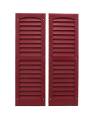 Shed Shutters