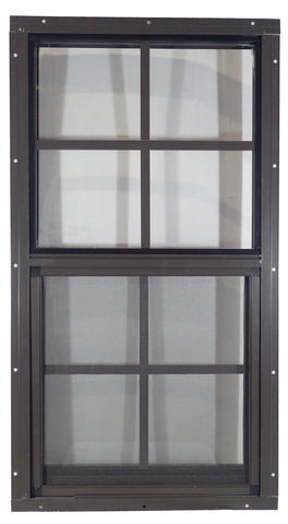 "18"" x 36"" Shed Window"