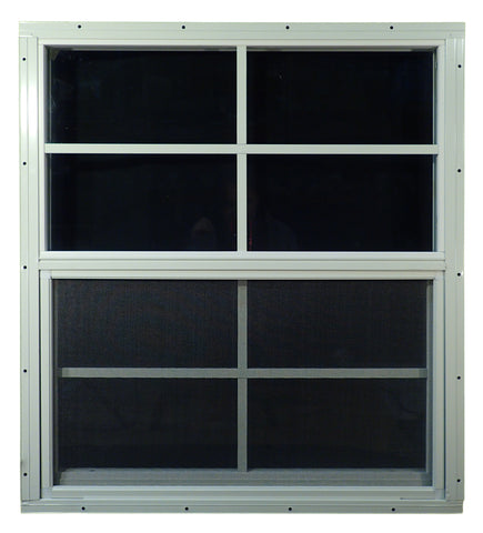"24"" x 27"" Shed Window"