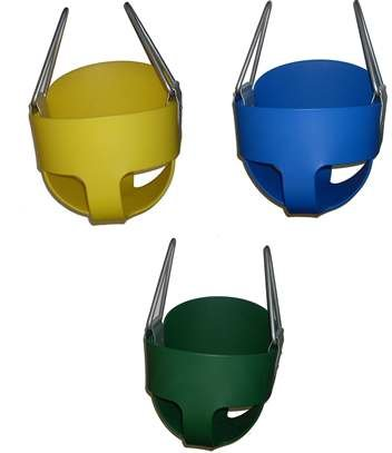 Full Bucket Swing Seat