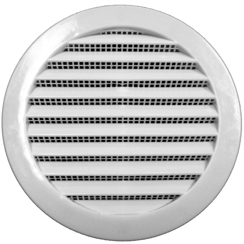 "6"" Round Shed Vent"