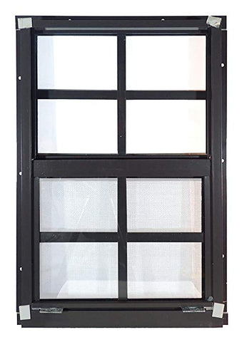 14 W X 21 H Shed Window Shed Parts