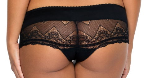 Why Men Wear Women's Lingerie
