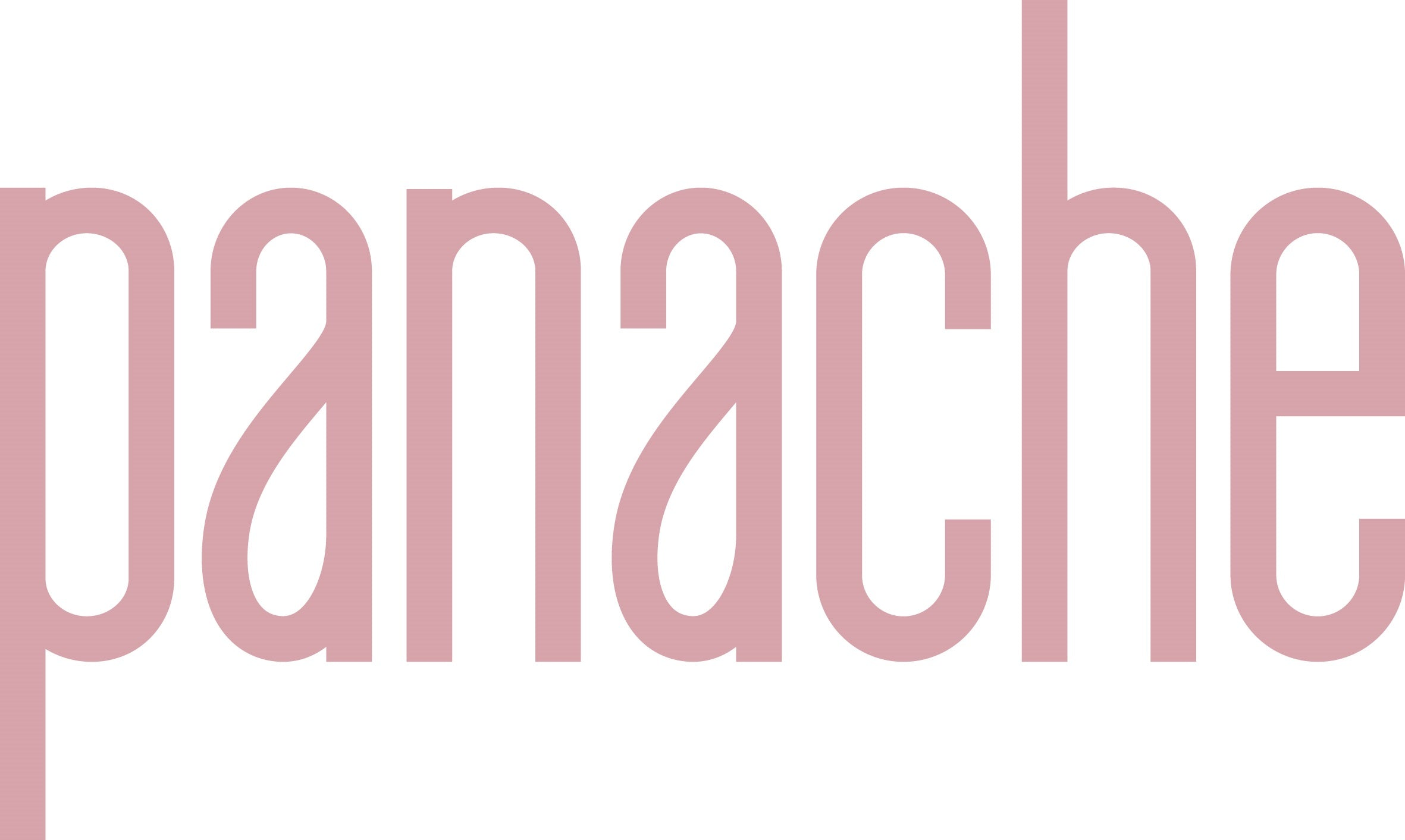 This is a(n) image of panache lingerie logo