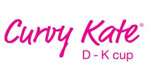 This is a(n) image of curvy kate logo