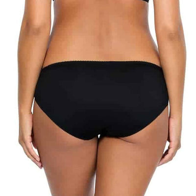 Parfait Casey 2803 Black Brief