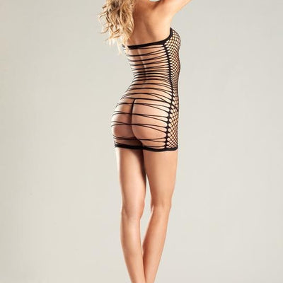 Be Wicked BW633 Minidress