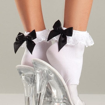 Be Wicked BW653 Ankle Socks