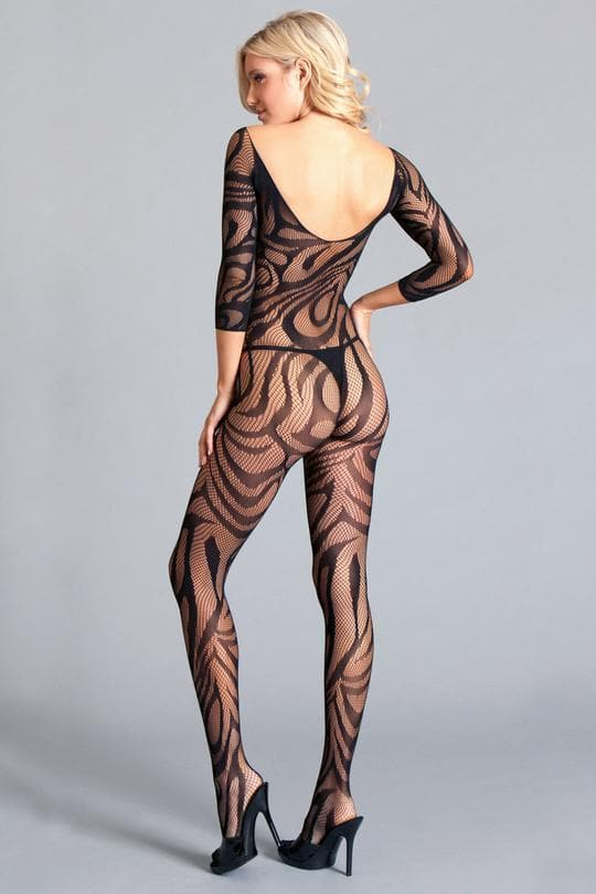BE Wicked Bodystocking