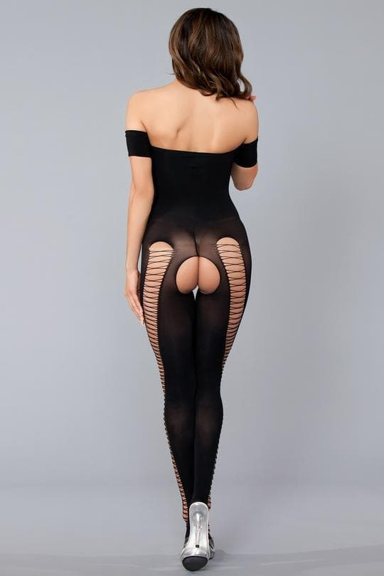 Be Wicked BWB118 Bodystocking