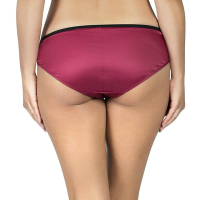 Parfait Charlotte 6905 Rio Red Bikini Brief back