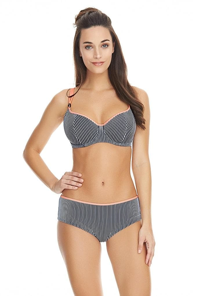 Freya Swim Horizon AS3846 UW Sweetheart Padded Bikini Swimwear Top