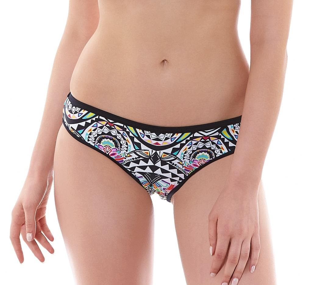 Freya Zodiac AS3925 Multi Italian Brief Swim Bottom