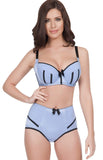 Parfait Charlotte 6901 Padded Bra Icy Blue