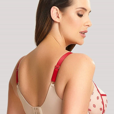 Sculptresse by Panache Dionne Kiss Full Cup Bra 9695 back