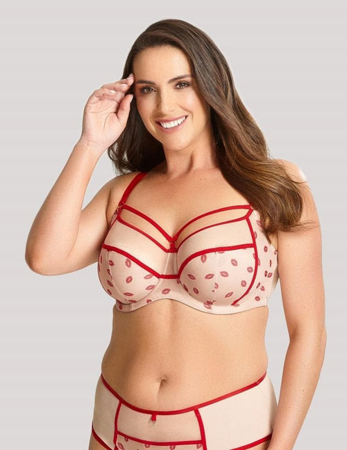 Sculptresse by Panache Dionne Kiss Full Cup Bra 9695