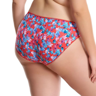 Elomi Morgan EL4115 Fiesta Brief