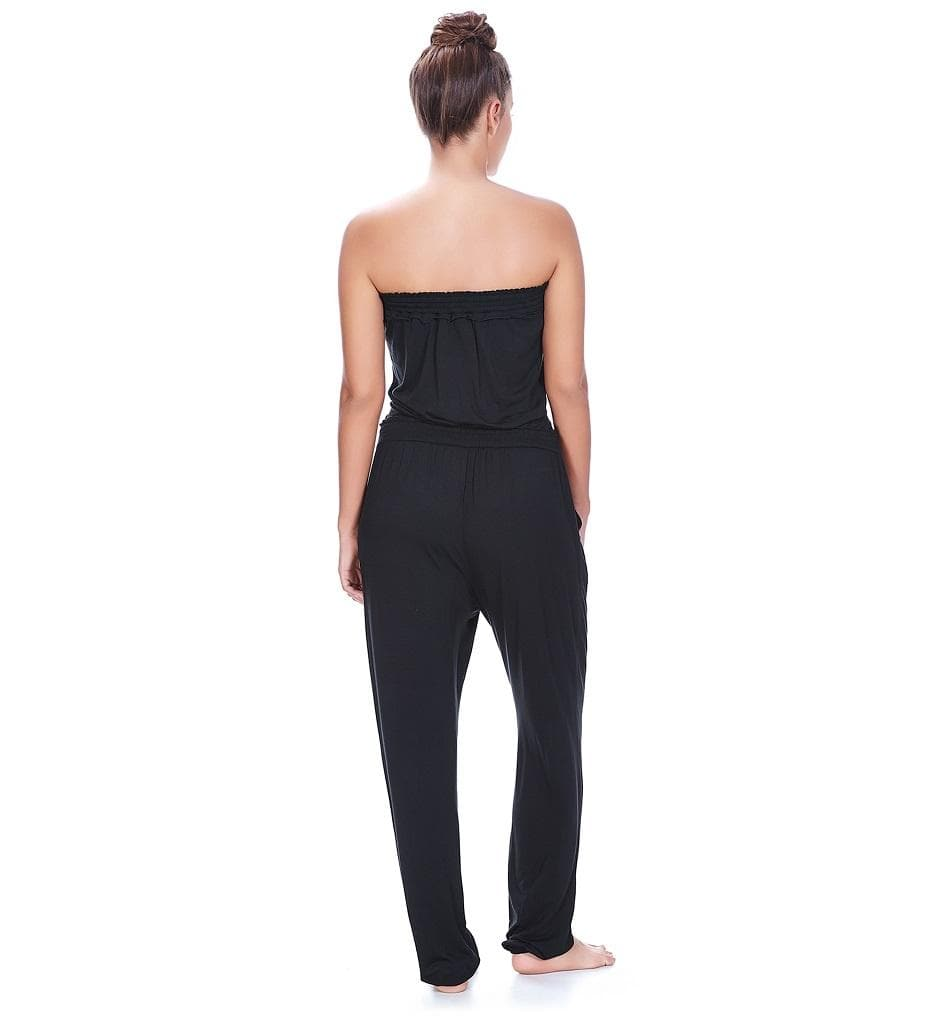 Freya Jetset AS3420 Black Swimwear Jumpsuit