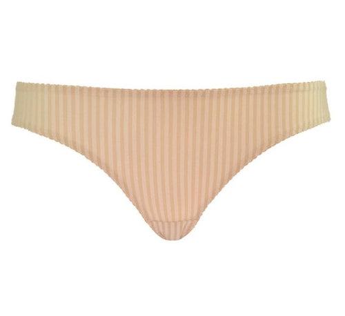 Curvy Kate Luxe CK2602 Biscotti Thong