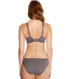 Fantasie Rebecca FL2025 Pewter Brief