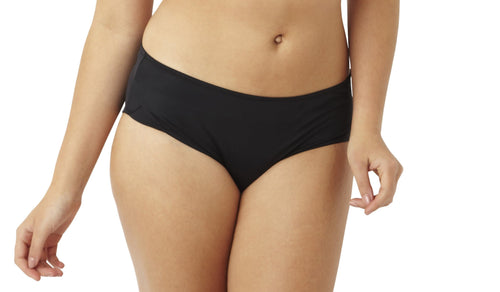 Sculptresse Pure 6922 Black Brief
