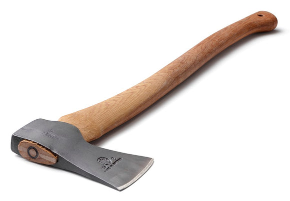 HULTAFORS - HICKORY HANDLE FELLING AXE