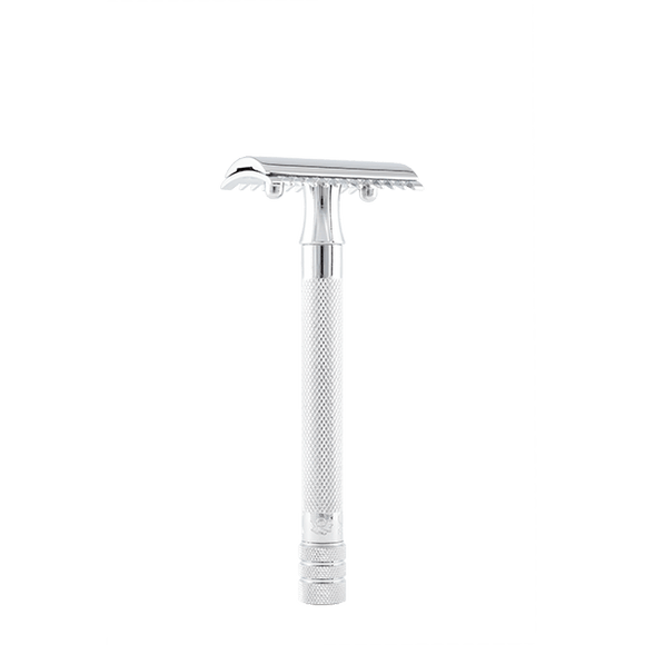 MERKUR - OPEN COMB SAFETY RAZOR