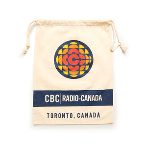 RED CANOE - CBC TRAVEL BAG