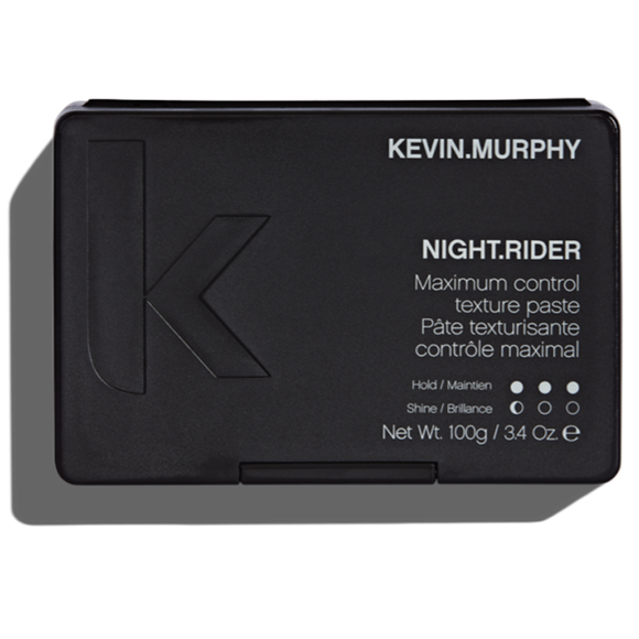 KEVIN MURPHY - NIGHT RIDER