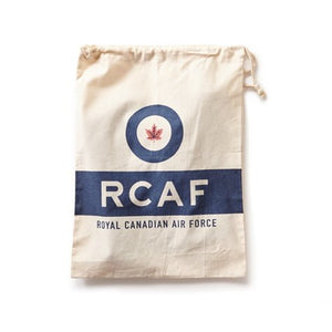 RED CANOE - RCAF TRAVEL BAG