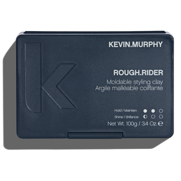 KEVIN MURPHY - ROUGH RIDER