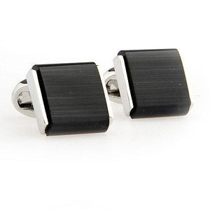 CUFFWEAR CUFFLINKS  - CAT EYE